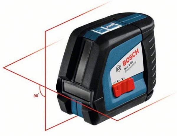 Makita Entfernungsmesser Quad : Bosch gll 2 50 professional bs 150 halterung 0601063101 ebay