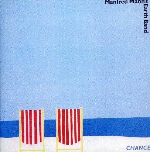 Manfred Mann, Manfred Mann's Earth Band - Chance [New CD]