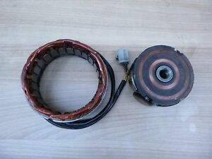 STATOR-ALTERNATEUR-YAMAHA-XJ-650-XJ650