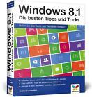 Saumweber, W: Windows 8.1 von Walter Saumweber (2014, Taschenbuch)