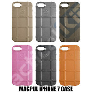 Genuine-MAGPUL-iPhone-7-amp-8-Field-Case-Cover-PMAG-Style-All-Colours-UK-Seller