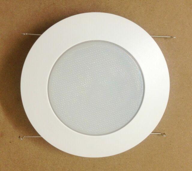 Recessed Lighting Albalite Lens Shower
