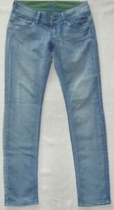 M.O.D Women's Jeans W29 L32 Model Debby Skinny 29-32 Condition Very Good