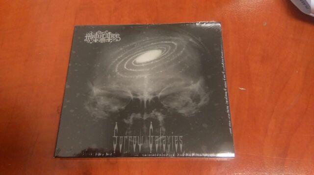 "MÜTIILATION ""SORROW GALAXIES"" ALBUM CD DIG. LTD REISSUE NEW"