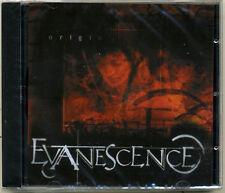 Evanescence - Origin