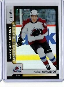 2017-18-O-PEE-CHEE-MARQUEE-ROOKIE-RAINBOW-BLACK-ANDREI-MIRONOV-619-003-100