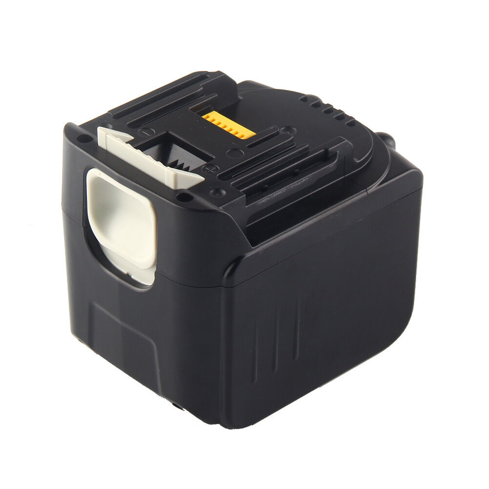 14.4V 6000mAh Battery For MAKITA BL1430 BL1415 194066-1 194065-3 14.4 Volt