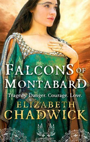 1 of 1 - The Falcons Of Montabard By Elizabeth Chadwick. 9780751551853