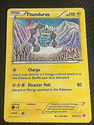 Pokemon TCG B/&W Legendary Treasures Rare Card Selection