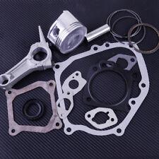 Piston Pin Ring Oil Seal Gasket Rebuild Kits for Honda GX160 5.5HP GX200 6.5HP