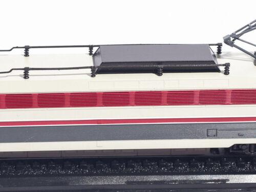 Set of 5 Elektrolokomotive série CC 40101 SNCF 1960 Ho 1:87 model bahn 104
