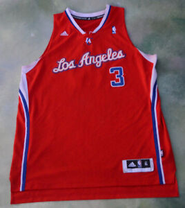 f3c56e657ddf Adidas NBA Los Angeles Clippers Chris Paul  3 Jersey Size XL.