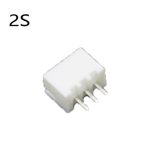 10 stücke 2 s 3 s 4 s 5 s 6 s Balance Ladeanschluss JST-XH 2,54 buchsen