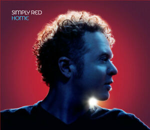 Simply-Red-Home-CD-Deluxe-Album-with-DVD-4-discs-2014-NEW-Great-Value