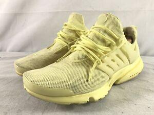 gran surtido al por mayor online los más valorados Nike Air Presto Ultra Breathe Lemon Size 12 Men's Nice! | eBay
