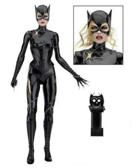 Batman Returns Catwoman Michelle Pfeiffer 1/4 Scale 18