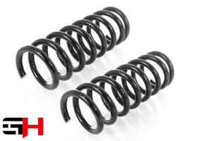 2 Springs Rear MERCEDES-BENZ S-CLASS W140, C140 Year 1991-1999 New GH