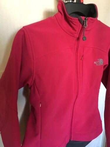 Nouveau North 881862251225 Face The Jacket Pink vzvYUq