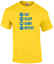 miniature 5 - Eat Sleep Game Repeat Kids T-Shirt Funny Gaming Tee Top Gamer