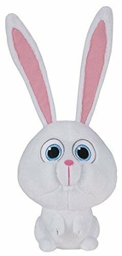 Choose Your Character The Secret Life of Pets Movie Collectible Plush Buddy