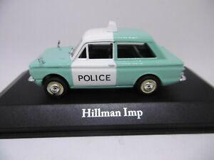 Corgi-Vanguards-para-Atlas-Hillman-Imp-Kent-policia-1-43-Escala-Ref-Gj
