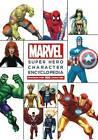 Marvel Super Hero Character Encyclopedia by Scott Peterson (Hardback, 2014)
