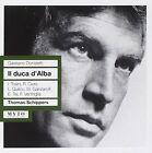 IL Duca D'alba 8014399501941 by Donizetti CD