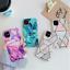 Geometric-Marble-Case-for-Samsung-S20-A51-A71-A20e-A40-A50-A70-Soft-Pastel-Cover 縮圖 1