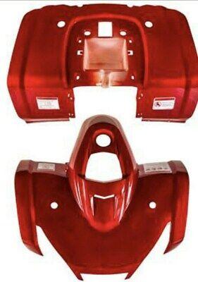 New Body Plastic Fender Kit Taotao Coolster ATV Quad 110cc 125cc ATA110D ATA125D