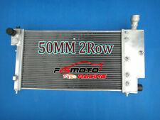 PEUGEOT 106 GTI RALLYE//CITROEN SAXO//VTR 96-01 ALUMINUIM RACE RADIATOR 50MM CORE