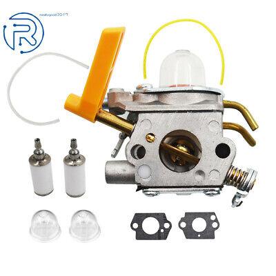 Hot Carburetor Suitable For Zama  Homelite Ryobi Trimmer Blower Vacuum Parts