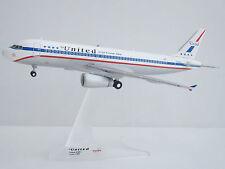 Airbus a320 United Airlines Retrojet 1/200 Herpa a 320 Friend Ship n475ua 554671