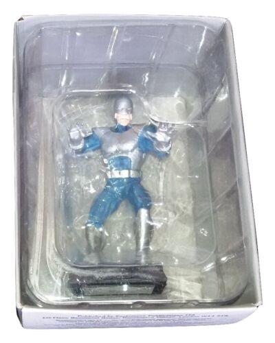 Supereroi Marvel Eaglemoss Avalanche Piombo Fabbri
