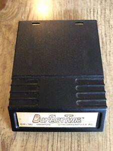 BurgerTime-Small-Cartridge-Atari-2600-Game-Only