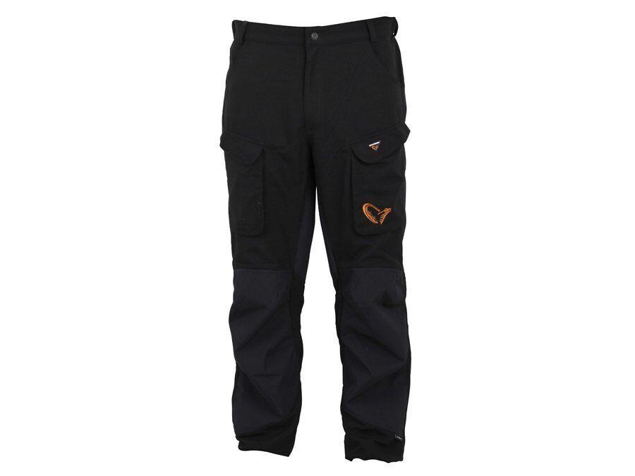 Savage Gear Prossoect Trousers Xoom MXXL Resistente all'acqua Pantaloni