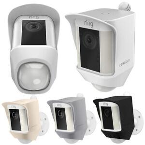 for-Ring-Spotlight-Battery-Cam-UV-Light-amp-Weather-Resistant-Protective-Skin-Cover