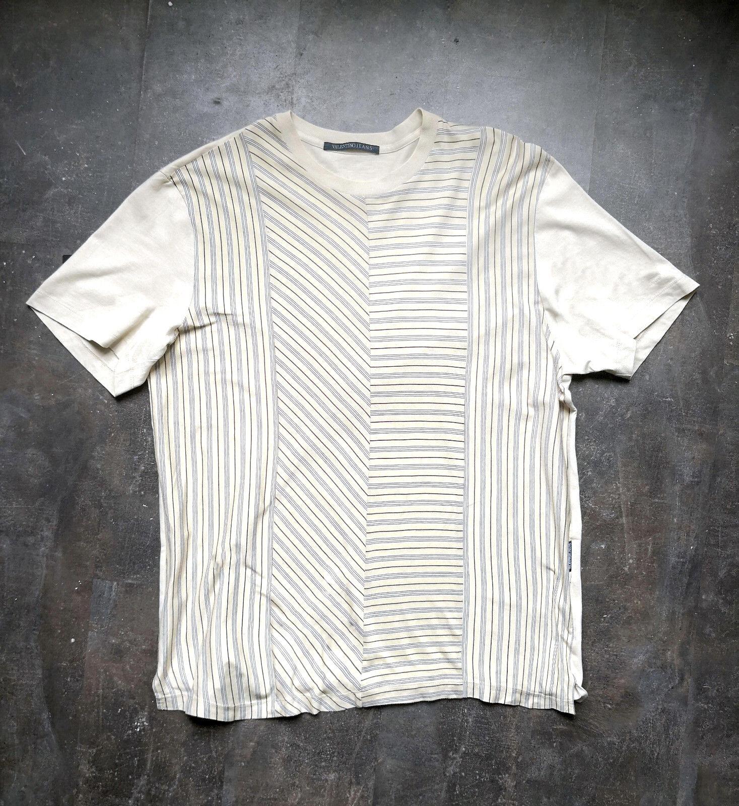 VALENTINO T-shirt coton 100 % Größe L