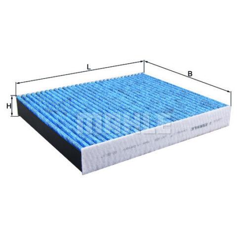 Innenraumluft CareMetix® KNECHT LAO 809 Filter