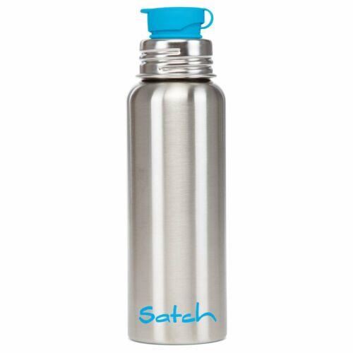 Edelstahl *NEU* Satch Zubehör Trinkflasche 0,75 L