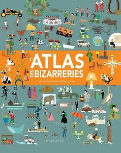 L-039-atlas-des-bizarreries-Album-illustre-pour-enfants
