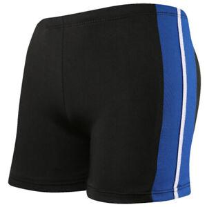 Sexy-Men-039-s-Boxer-Briefs-Swimming-Swim-Shorts-Trunks-Beach-Pool-Fashion-Summer