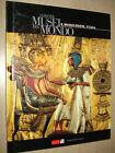 LIBRO BOOK N° 8 I GRANDI MUSEI DEL MONDO MUSEO EGIZIO IL CAIRO