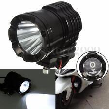 12V 30W 1200LM Motorcycle Car Boat U3 LED Light Spot Driving Fog Lamp Headlight