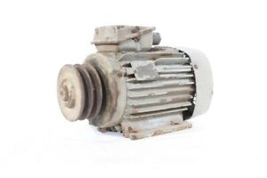 Alter Electric Engine Electric Motor Old Vintage