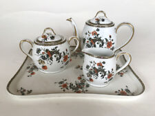 service à thé porcelaine Limoges