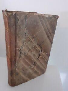 Folletos Politica Y Literaria P. L. Courier Tomo II Paulin París 1831