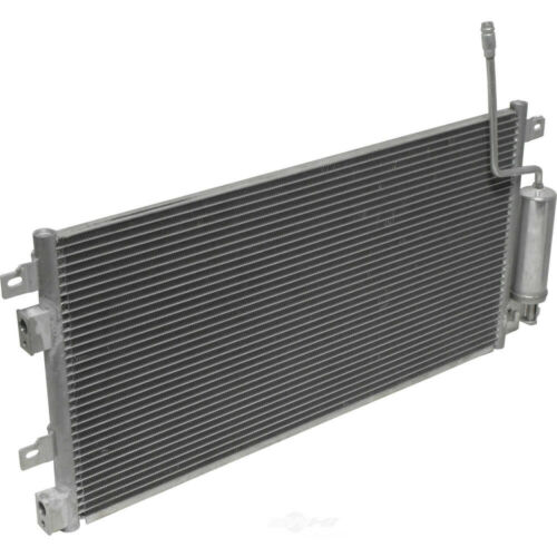 A//C Condenser-Condenser Parallel Flow UAC fits 08-11 Ford Focus 2.0L-L4