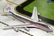 Gemini Jets 1:200 American Airlines B747-100,  N9674