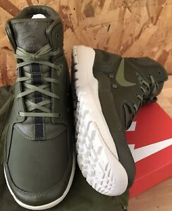 super popular e3301 e65b0 Image is loading Nike-Koth-Ultra-Mid-SI-X-Stone-Island-