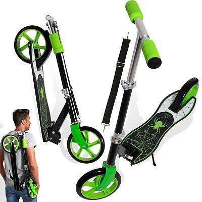 Kesser® Scooter Roller Kinderroller Cityroller Tretroller Kickroller Kickscooter